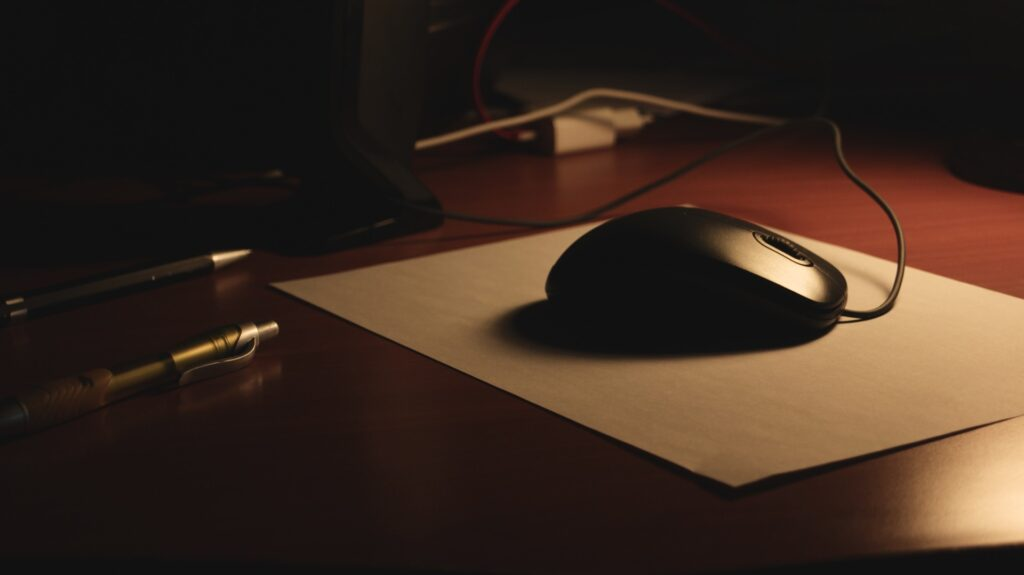 5 Best Computer Mouse in 2021