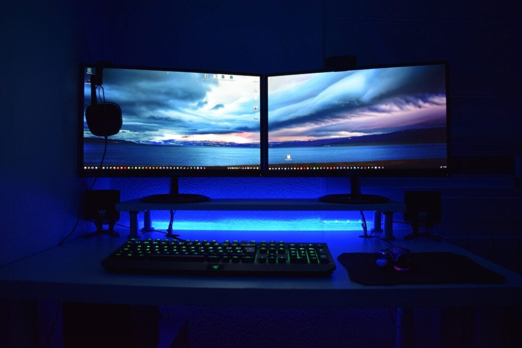 Best LCD's and LED's in 2021